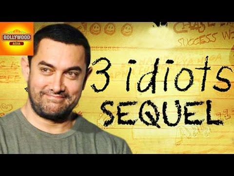 Rajkumar Hirani And Aamir Khan To Reunite for 3 Idiots Sequel | Bollywood Asia