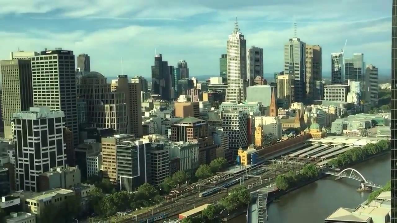 Crown Villas Melbourne