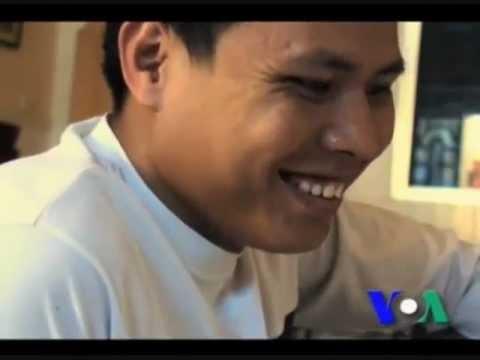 VOA: Seng Dara & Khmer Record Archive