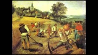 Haydn: Die Jahreszeiten No. 15 Cavatine Lukas Dem Druck erlieget die Natur