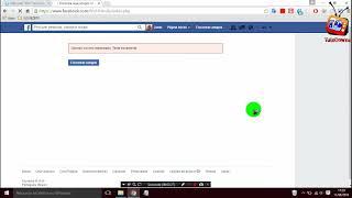 Adicionar lista de emails (amigos) ao facebook 2016 - Atualizado
