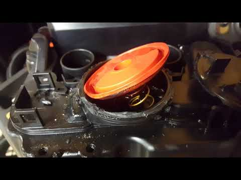 BMW N52 E90 Valve Cover Gasket Replacement Tips