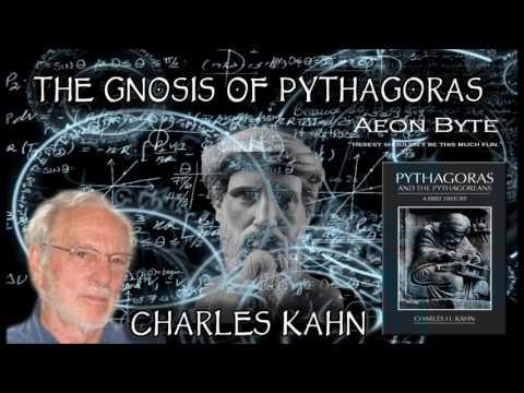The Gnosis of Pythagoras