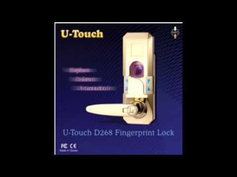 BEST Digital FINGER PRINT AND SMART  Locks, IN DOHA QATAR, ALBA
