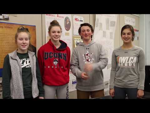 2019 Day of Giving - The Derryfield School