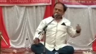 Download Hindi Video Songs - SURAT PIYA KI - pt.-DEEPAK KANE - LIVE 29/1/2017 part 1