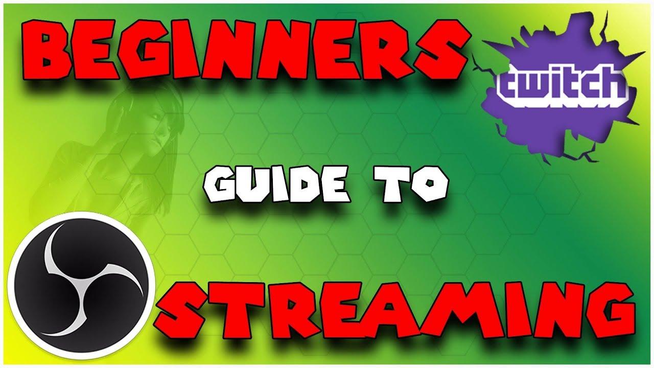 Beginners Stream