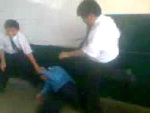 bullying en el felipe santiago estenos