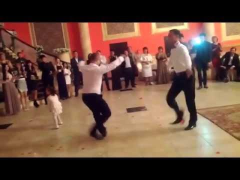 уйгурча уссул, уйгурский танец