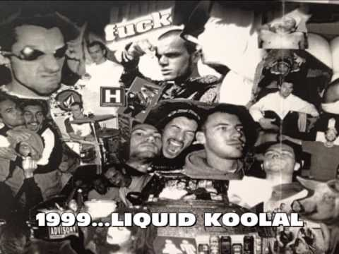 Kaotic world Liquid Koolal Hardcore