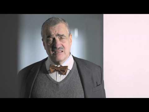 Dan Bárta a Karel Schwarzenberg - Češi v zahraničí