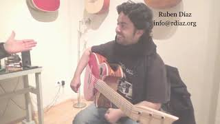 Studying at Berklee vs Learning from Ruben Diaz lessons /Interview with Kris Ramakrishna (composer)