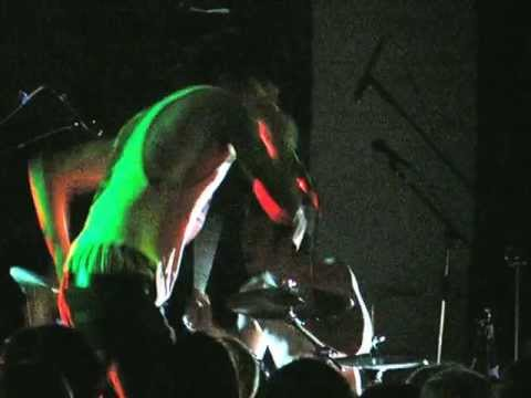 Keeping Distance - Dead Girls Don't Lie - The Santcuary - Gilroy, CA - 9/16/2005