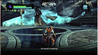 Darksiders 2  Most OverPowered Build in The Game - Necromancer