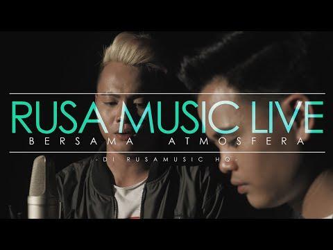 Atmosfera - Tak Tahu Malu [Rusa Music Live]