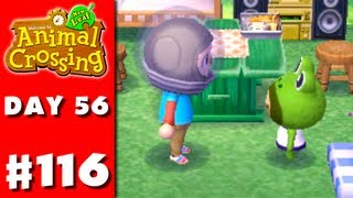Animal Crossing: New Leaf - Part 116 - Prince