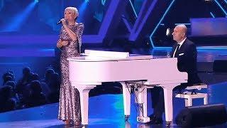 Анжелика Варум и Игорь Крутой – Мама (Песня года 2017)