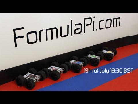 Formula Pi Summer 2017 FINAL!!!