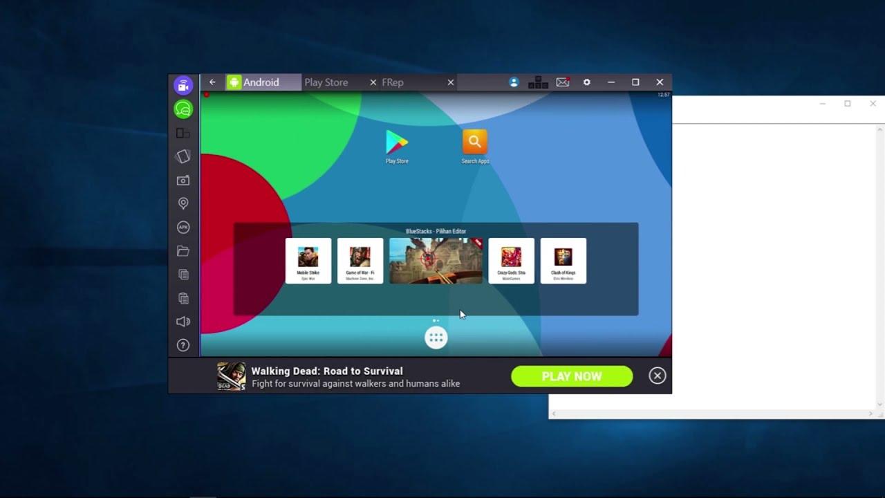 TUTORIAL - Cara Membuat BOT Seluruh Game / Aplikasi Android