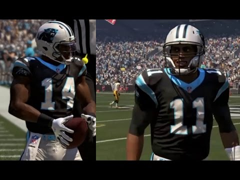 Daunte Culpepper Is A Savage! - Madden 16 Draft Champions
