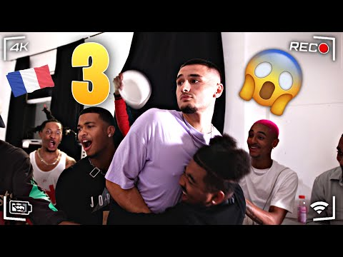 SMASH OR PASS 3 FACE TO FACE LAST DANCE