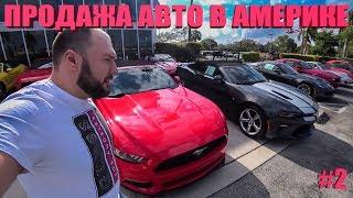 Купить авто в США жизнь в Америке с Амега фемели