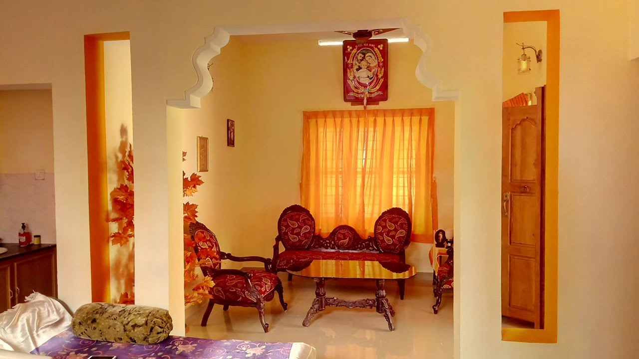 House for sale in 10 cent Land(4350 sqft) plot with 1500 sqft 3 bhk single  floor house