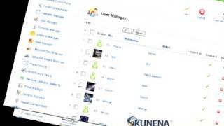 Kunena 1.6 a Joomla Support Solution Forum component