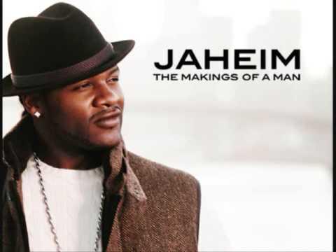 Jaheim Never (lyrics in description)