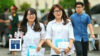 Xét tuyển đại học 2019: Lượng thí sinh giảm mạnh
