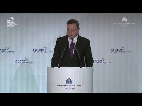 ECB Forum: Introductory speech Mario Draghi - 28 June 2016