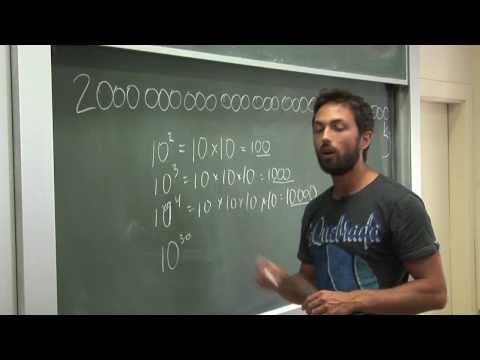 Scientific Notation - Explained!
