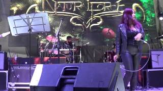 NATURAL FORCE EN ZACATECAS 8/8/2015 INSPECTOR GRAN SILENCIO HARAGAN...