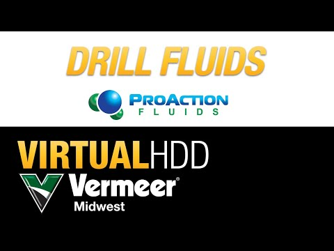 Virtual HDD Class: Drill Fluids