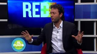 Al Punto con Daniel Quintero Calle
