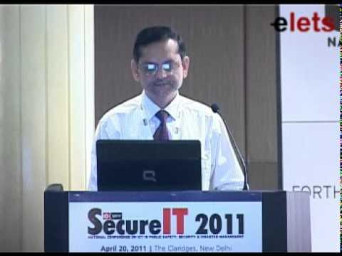 Alok Jauhary,Vice President, Government Practice, NIIT Technologies Ltd