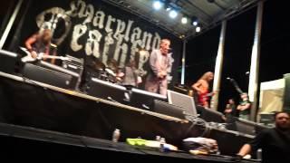 Bloodbath - Unite in Pain (Live) [MDF 2015]