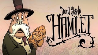 don't starve hamlet closed beta