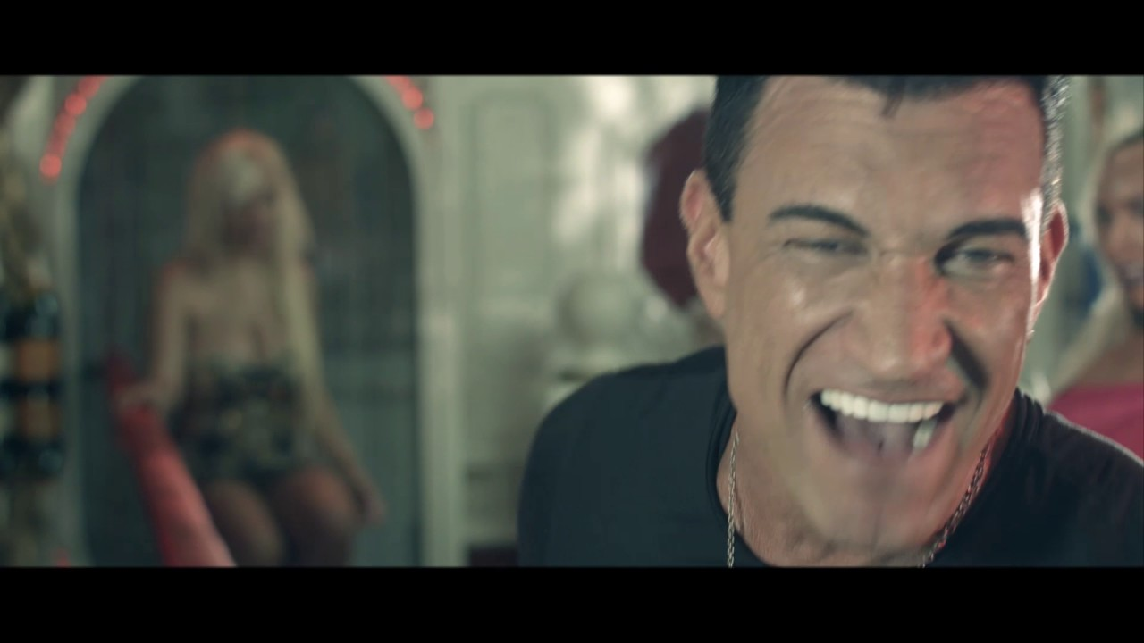 BAILAME - Marco Banderas ft. Dinio - YouTube