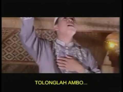 lagu minang Sultan ampun mandeh