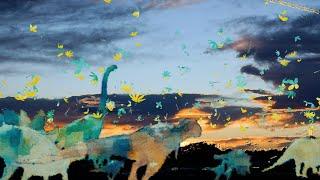 日食なつこ -「真夏のダイナソー」MV