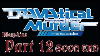 DRAMAtical Murder Re:Code - Morphine - Part 12 - Good End