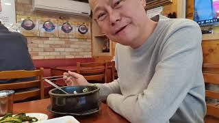 70년전통 설렁탕.#마포역#김학철Mukbang eati…