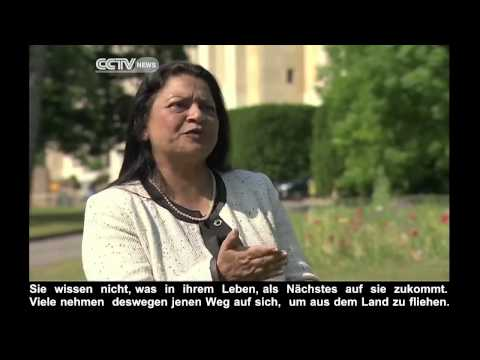 Schwere Menschenrechtsverletzungen in Eritrea - Serious human rights violations in Eritrea