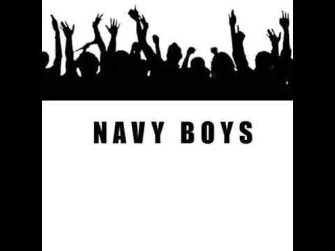 Navy Boys-SHONA PHASI