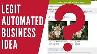 This Online Business Idea is Automated and Low Maintenance