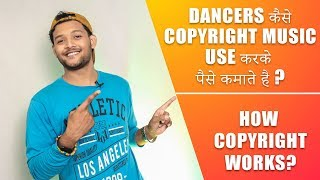 How Copyright Works ? | How to use Bollywood songs Without copyright Claim? | In Hindi | One Chance