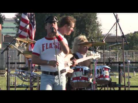 Baldwin Park 4th of July Spectacular 2017