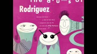 Willie Rodriguez And His Gang - Hi Fi Mambo