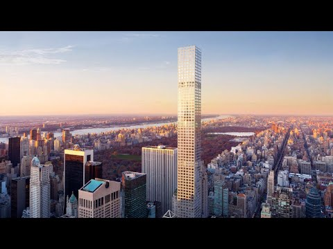 Inside the Billionaire Building | Full Documentary